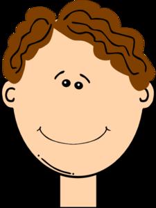Curly Hair Clipart.