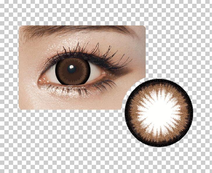 Circle Contact Lens Contact Lenses Brown Eye PNG, Clipart.