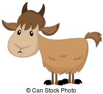 Brown goat Illustrations and Stock Art. 364 Brown goat.