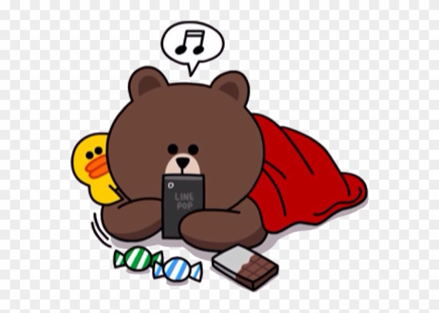 Line Sold $268 Million Worth Of Stickers Last Year.