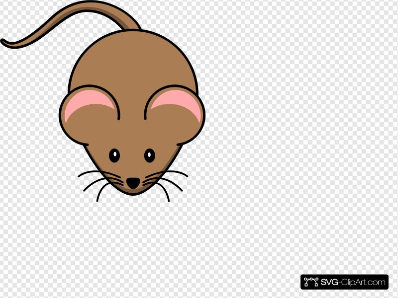 Mouse 2 Clip art, Icon and SVG.