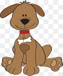 Clipart dog brown, Clipart dog brown Transparent FREE for.