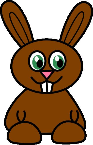 Download Rabbit Clipart Brown Rabbit.