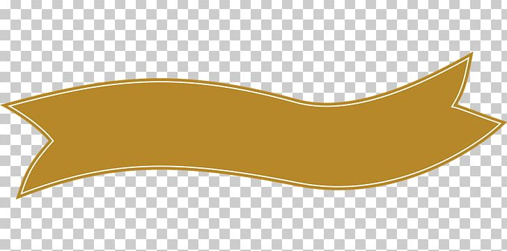 Brown Ribbon PNG, Clipart, Angle, Banner, Brown, Brown.