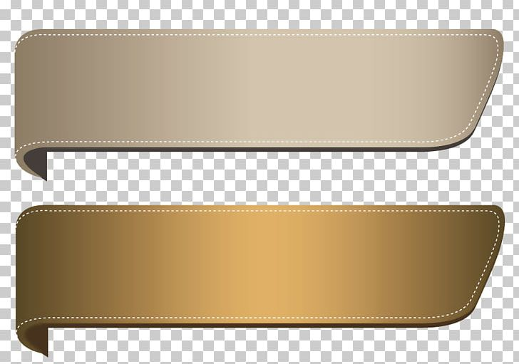 Web Banner Paper PNG, Clipart, Advertising, Banner, Brown Ribbon.