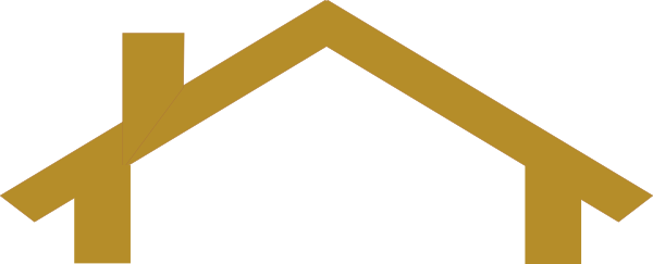roof outline clipart