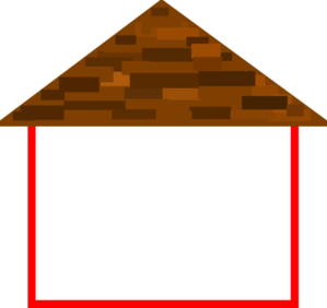 House Roof Window Clipart Clipground