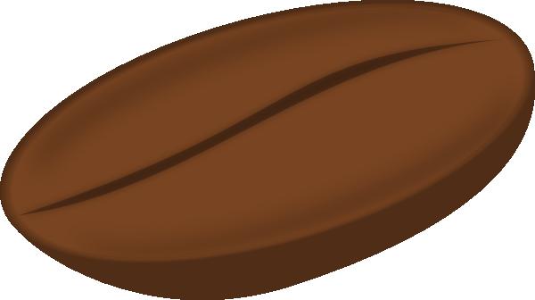 Bean Seed Clipart.