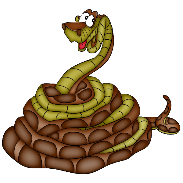 Free Snake Clipart Pictures.