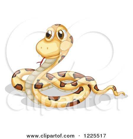 Royalty Free Snake Illustrations by colematt Page 1.