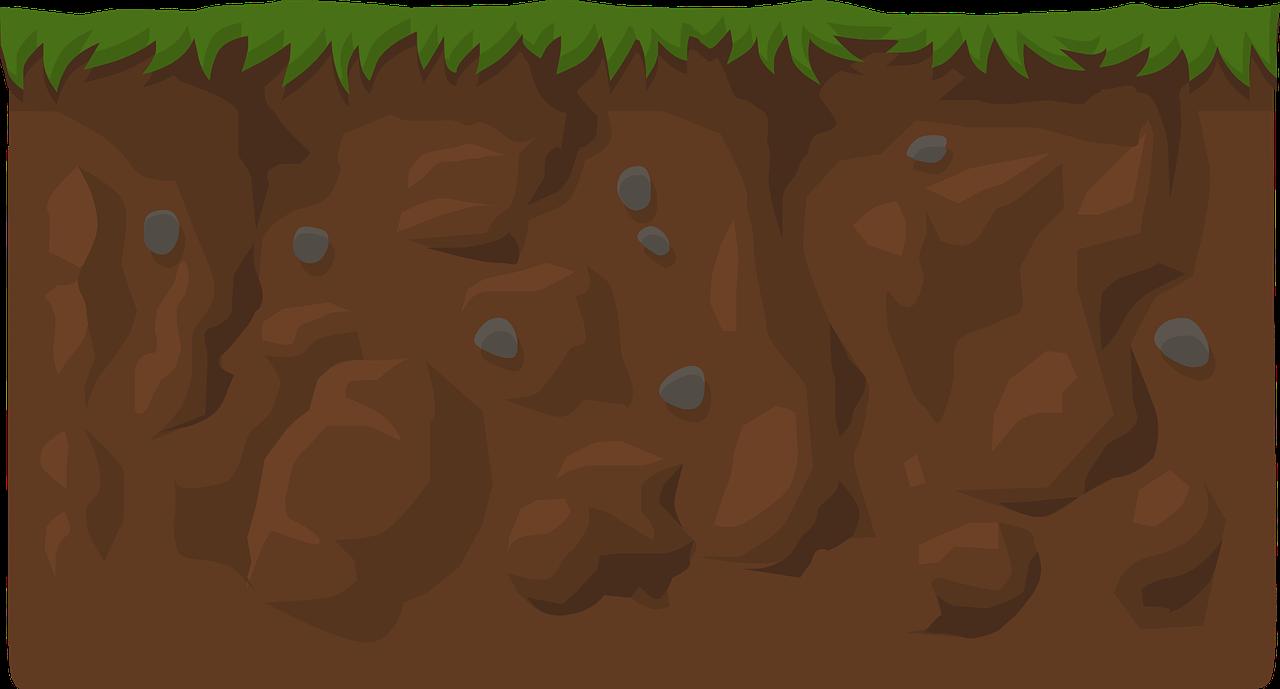 Soil clip art free.