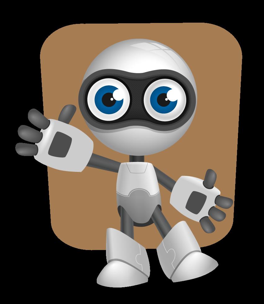 Robot Clip Art & Robot Clip Art Clip Art Images.