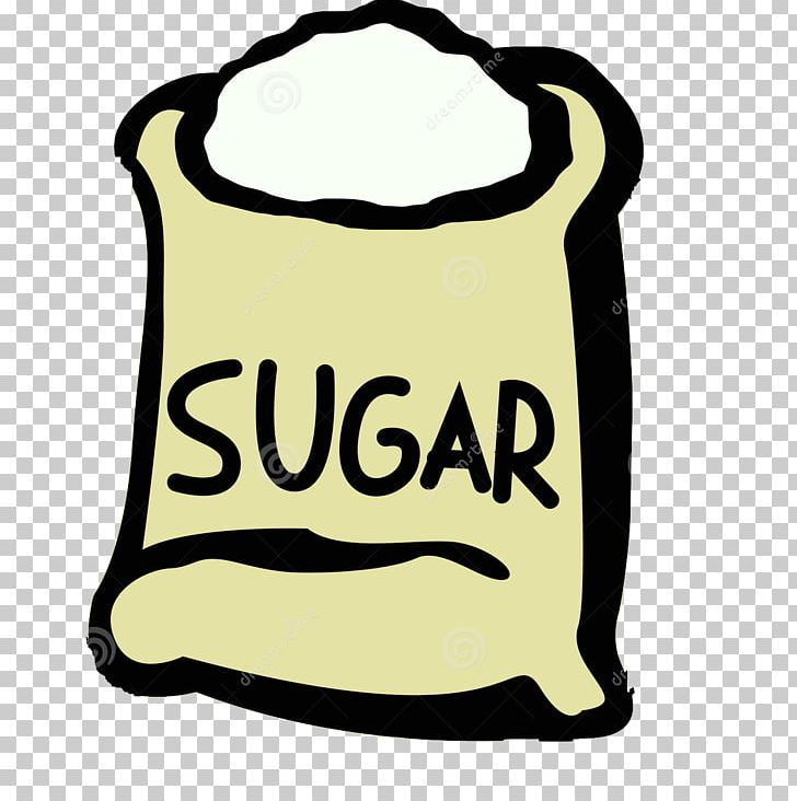 Brown Sugar Sugar Packet PNG, Clipart, Bag, Brand, Brown Sugar, Clip.