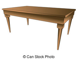 Brown table Clip Art Vector Graphics. 6,825 Brown table EPS.
