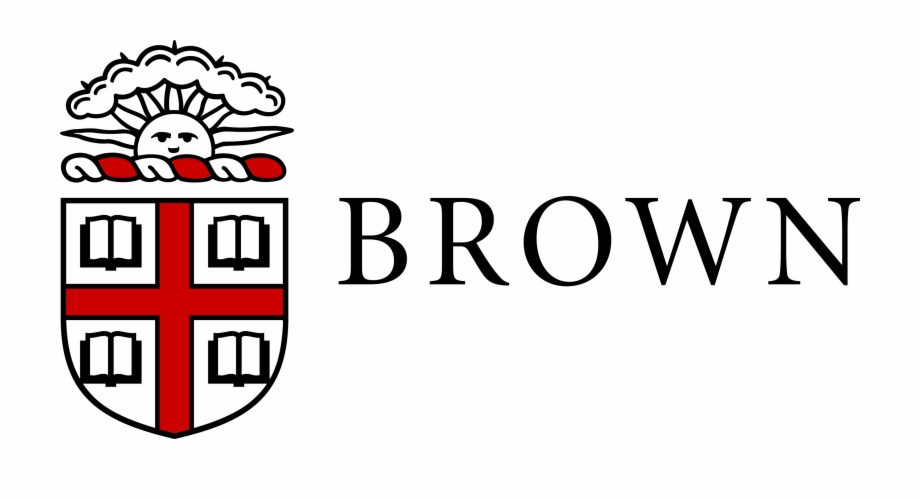 Brown University Logo Transparent Png Stickpng.