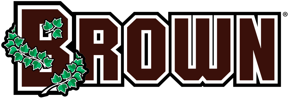 Brown University Logo.