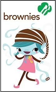 Girl Scout Brownie Elf Clip Art Clipart.