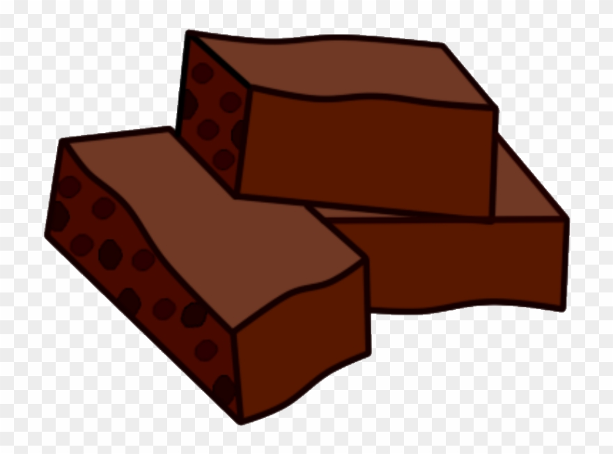 Picture Freeuse Brownies Clipart.