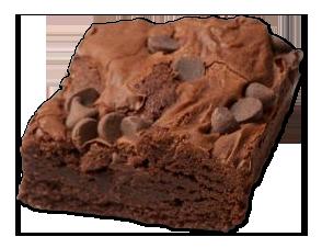 File:Brownie transparent.png.