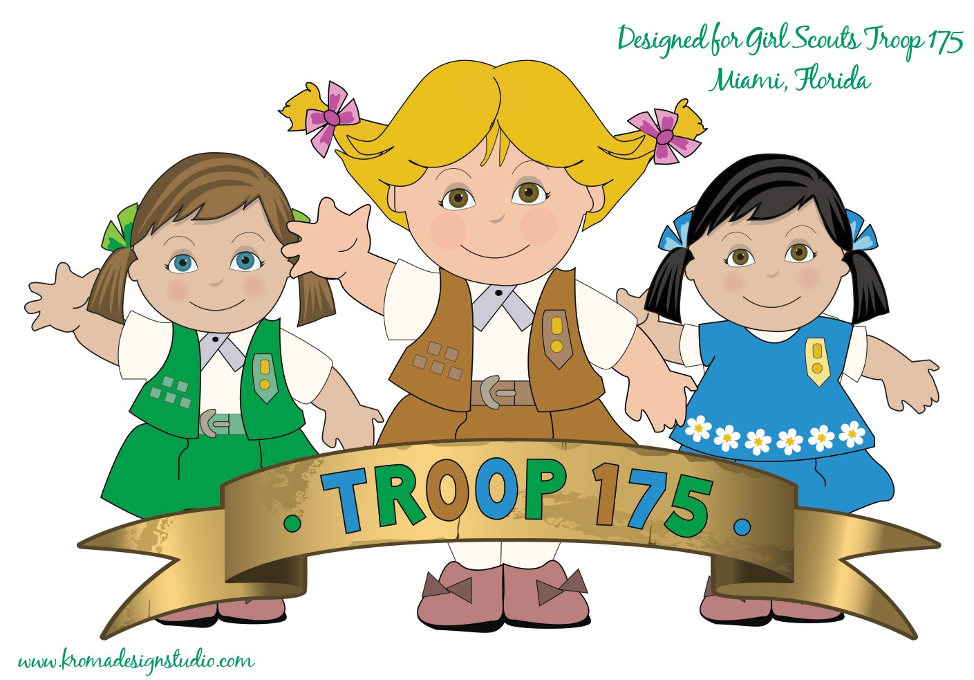 Free Girl Scout Cliparts, Download Free Clip Art, Free Clip Art on.