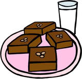 Brownie 20clipart.