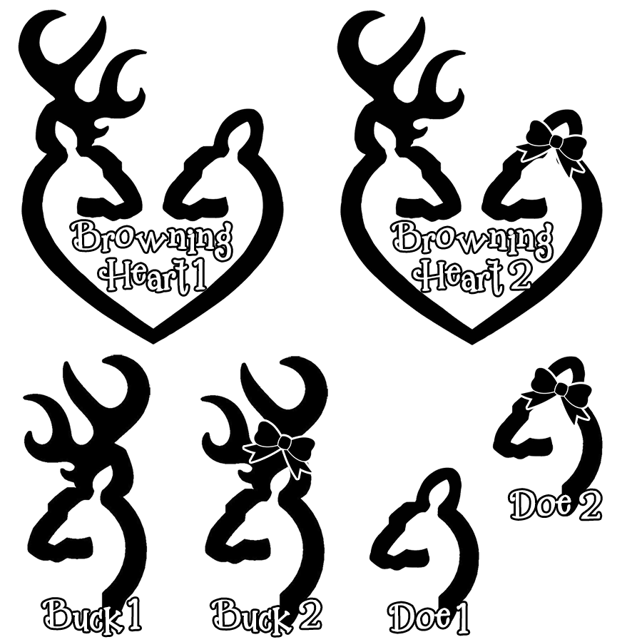 Browning Outline