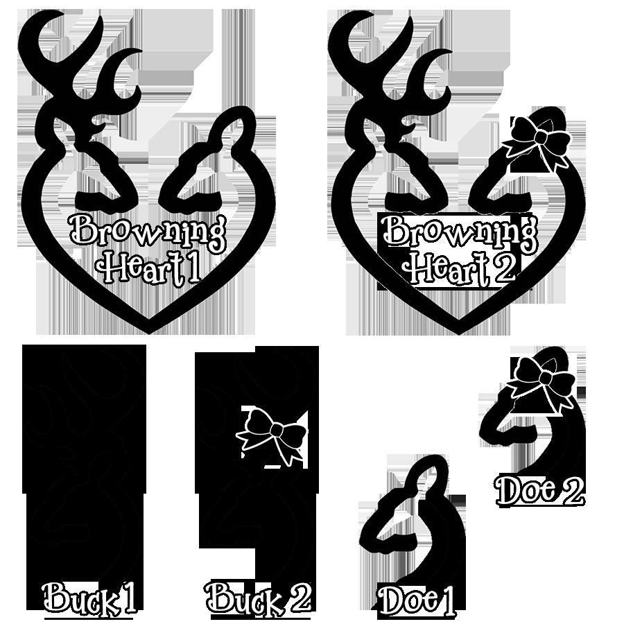 Browning Symbol.