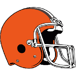 Cleveland Browns Primary Logo.