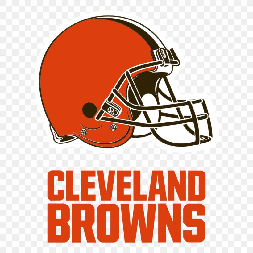 Logos And Uniforms Of The Cleveland Browns NFL FirstEnergy.