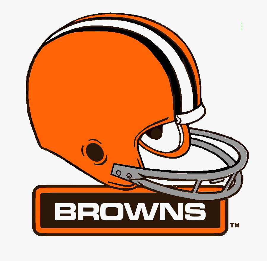 Logos And Uniforms Of The Cleveland Browns Nfl American.