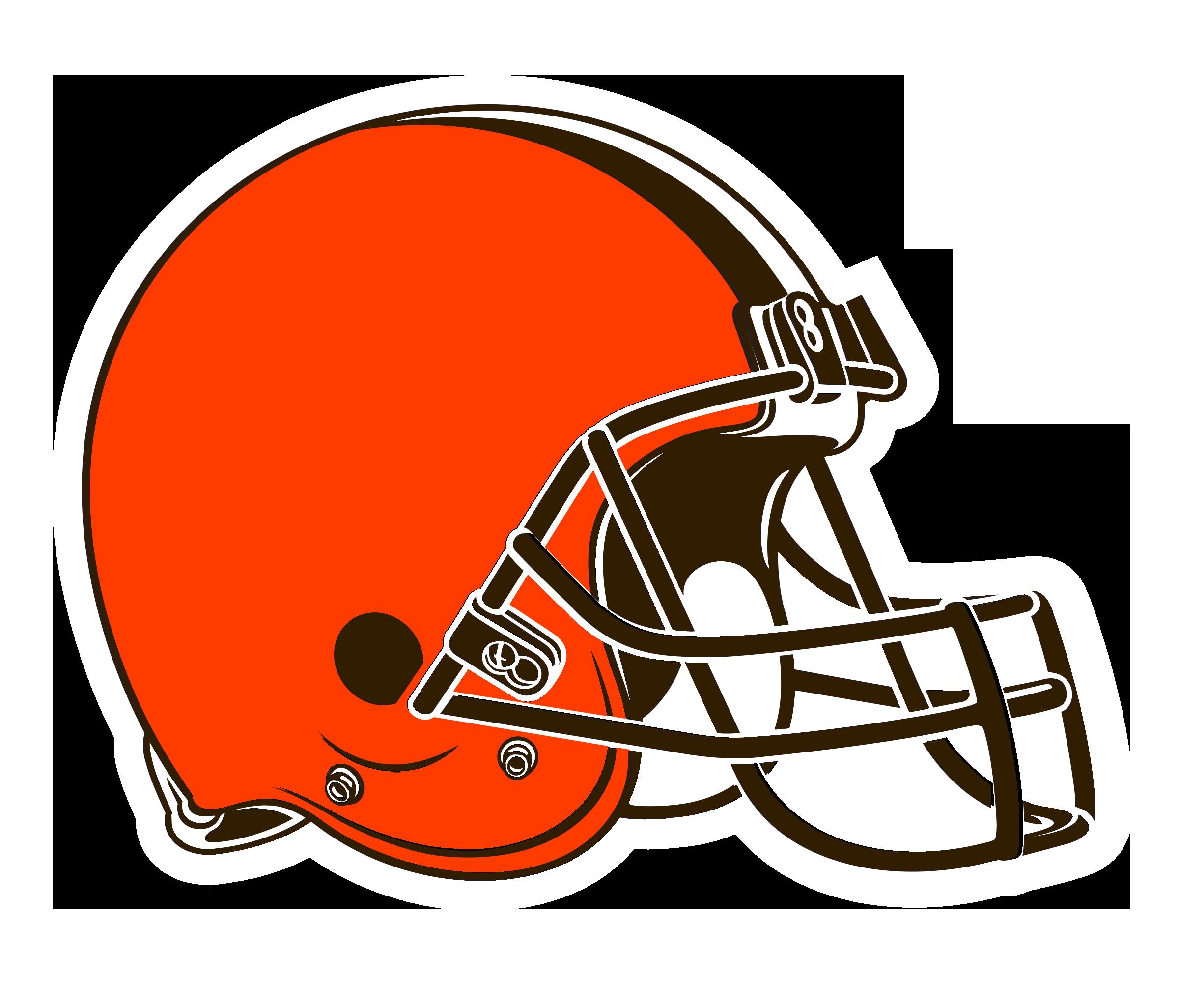 Cleveland Browns Logo PNG Transparent & SVG Vector.