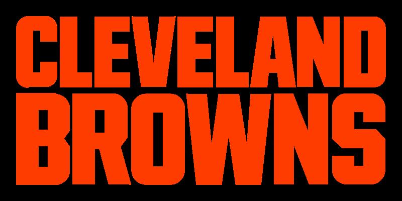 Download Free png Cleveland Browns logo font.