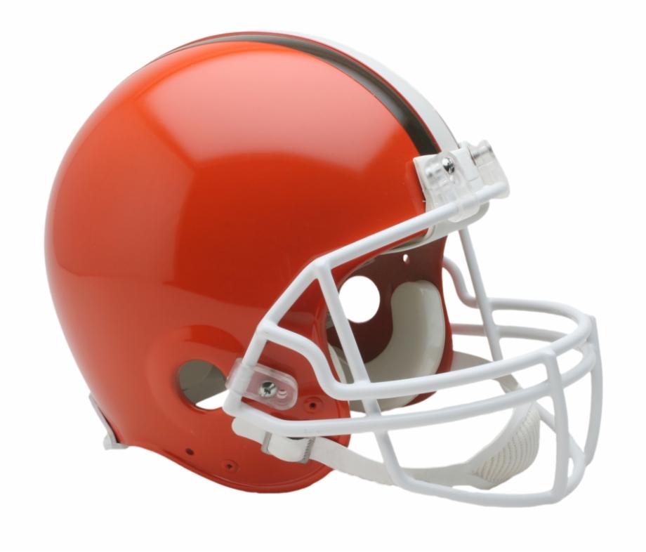 Cleveland Browns Helmet Png.