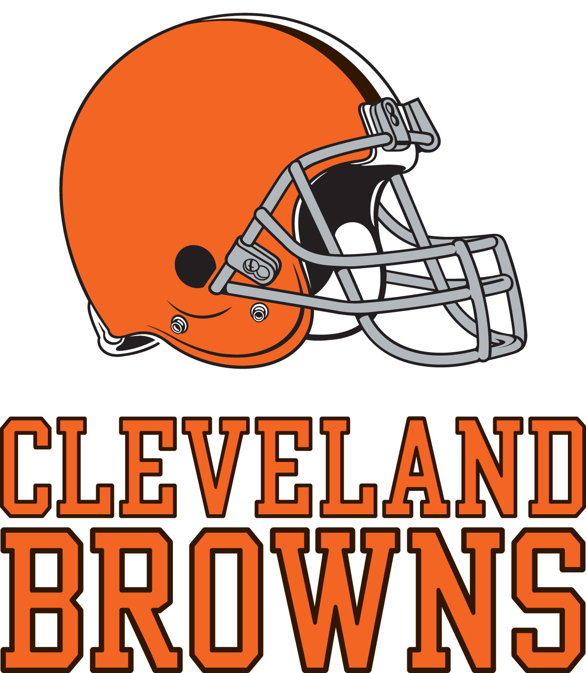 Free Cleveland Browns Cliparts, Download Free Clip Art, Free Clip.