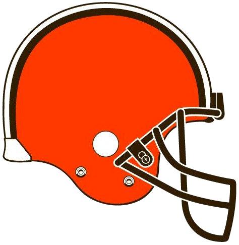 Cleveland Browns PNG Transparent Images.