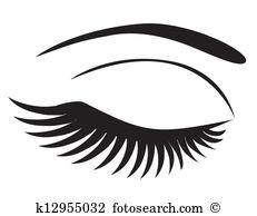 Eye brow Clipart and Illustration. 548 eye brow clip art vector.