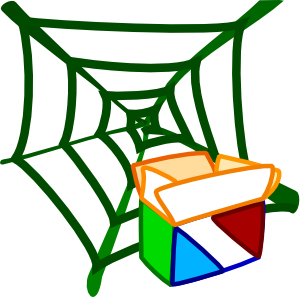 Web Browse Clip art.