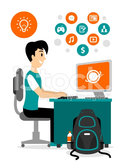 Browse icon clipart.
