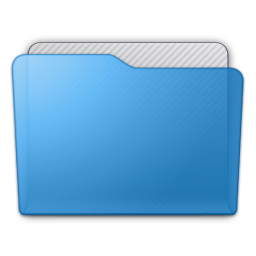 Folder PNG Images Transparent Free Download.