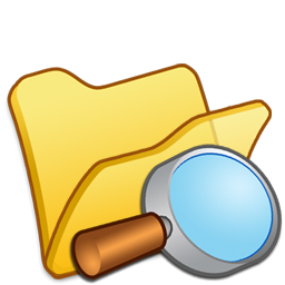 Browse Icon #208326.