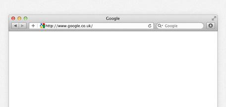 Safari Browser Chrome (PSD), Vector Images.