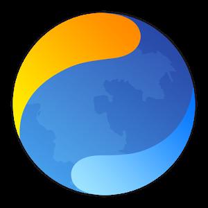 Mercury Browser.