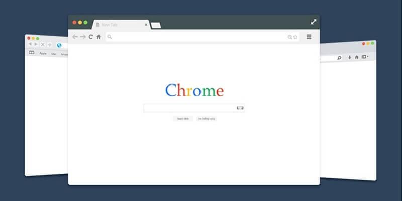 19 Best Free Web Browser Mockups.
