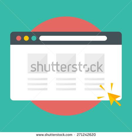 Browser Stock Photos, Royalty.