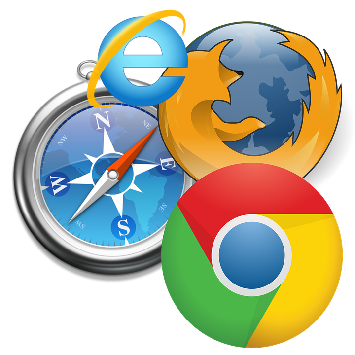 Browser Web Www.