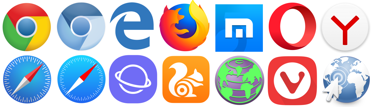 WebGL: supported browsers and troubleshooting.