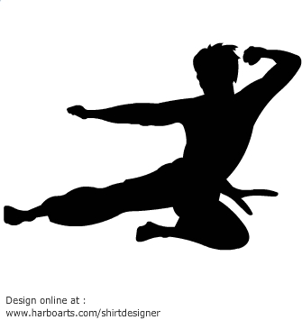 Bruce lee hd clipart download.