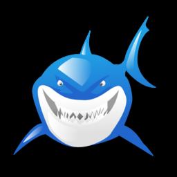 Bruce Shark Clipart.