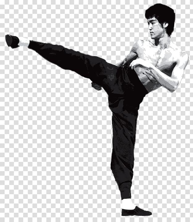 Bruce Lee, Martial arts Actor , Bruce Lee transparent background PNG.