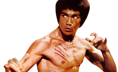 Bruce Lee PNG Transparent Images.
